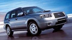 Subaru Forester 2006 - Immagine: 6