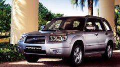 Subaru Forester 2006 - Immagine: 7
