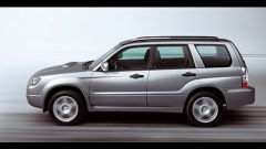 Subaru Forester 2006 - Immagine: 8