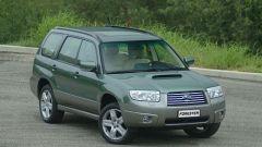 Subaru Forester 2006 - Immagine: 10