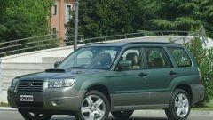 Subaru Forester 2006 - Immagine: 11
