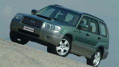 Subaru Forester 2006 - Immagine: 12