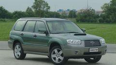 Subaru Forester 2006 - Immagine: 13