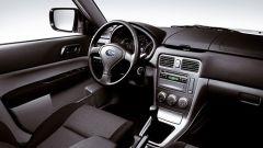 Subaru Forester 2006 - Immagine: 14