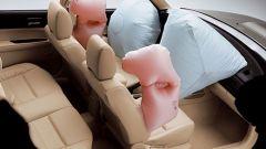 Subaru Forester 2006 - Immagine: 16