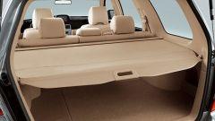 Subaru Forester 2006 - Immagine: 22
