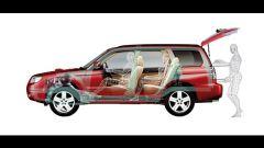 Subaru Forester 2006 - Immagine: 32