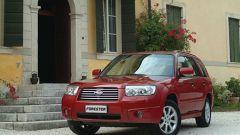 Subaru Forester 2006 - Immagine: 33