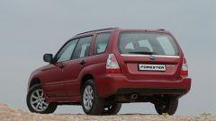 Subaru Forester 2006 - Immagine: 34