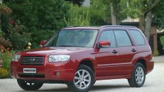 Subaru Forester 2006 - Immagine: 35