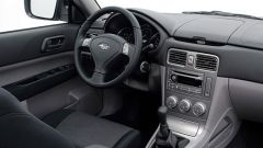 Subaru Forester 2006 - Immagine: 41