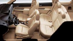 Subaru Forester 2006 - Immagine: 47