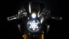 Yamaha MT-0S - Immagine: 15