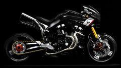 Yamaha MT-0S - Immagine: 16
