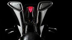 Yamaha MT-0S - Immagine: 18