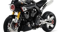 Yamaha MT-0S - Immagine: 2