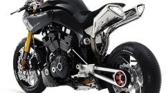 Yamaha MT-0S - Immagine: 3