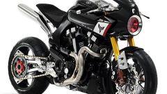 Yamaha MT-0S - Immagine: 5