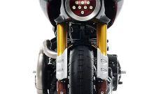 Yamaha MT-0S - Immagine: 6