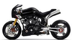 Yamaha MT-0S - Immagine: 7