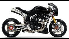 Yamaha MT-0S - Immagine: 8