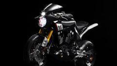 Yamaha MT-0S - Immagine: 20