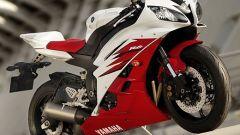Yamaha R6 2006 - Immagine: 1