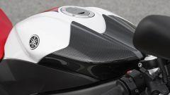 Yamaha R6 2006 - Immagine: 14