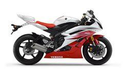 Yamaha R6 2006 - Immagine: 17
