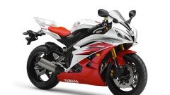 Yamaha R6 2006 - Immagine: 18