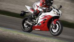 Yamaha R6 2006 - Immagine: 11
