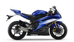Yamaha R6 2006 - Immagine: 7