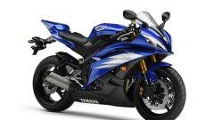 Yamaha R6 2006 - Immagine: 8