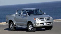 Toyota Hilux 2006 - Immagine: 19