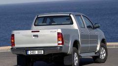 Toyota Hilux 2006 - Immagine: 20