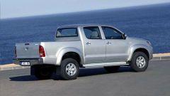 Toyota Hilux 2006 - Immagine: 21