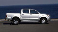 Toyota Hilux 2006 - Immagine: 22