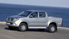 Toyota Hilux 2006 - Immagine: 23