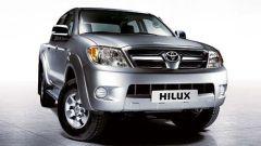 Toyota Hilux 2006 - Immagine: 24