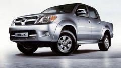 Toyota Hilux 2006 - Immagine: 25