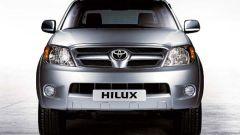 Toyota Hilux 2006 - Immagine: 26