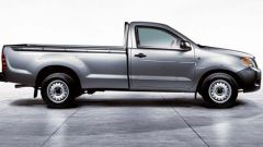 Toyota Hilux 2006 - Immagine: 27