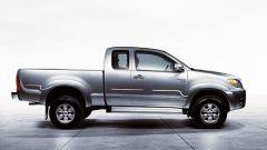 Toyota Hilux 2006 - Immagine: 28