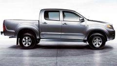 Toyota Hilux 2006 - Immagine: 30