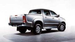 Toyota Hilux 2006 - Immagine: 31