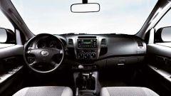 Toyota Hilux 2006 - Immagine: 17
