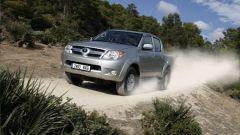 Toyota Hilux 2006 - Immagine: 16