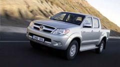 Toyota Hilux 2006 - Immagine: 2
