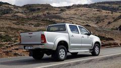 Toyota Hilux 2006 - Immagine: 3