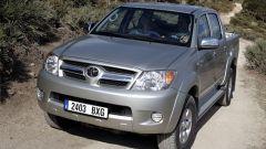 Toyota Hilux 2006 - Immagine: 4